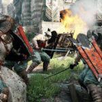 Desvelados los requisitos para jugar a For Honor en PC