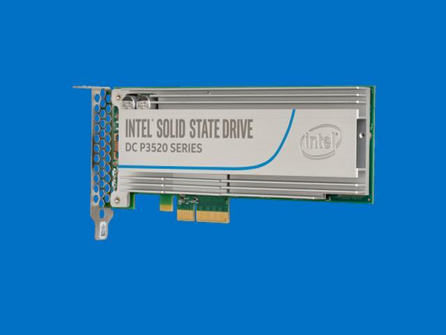 Intel SSD DC P3520 01