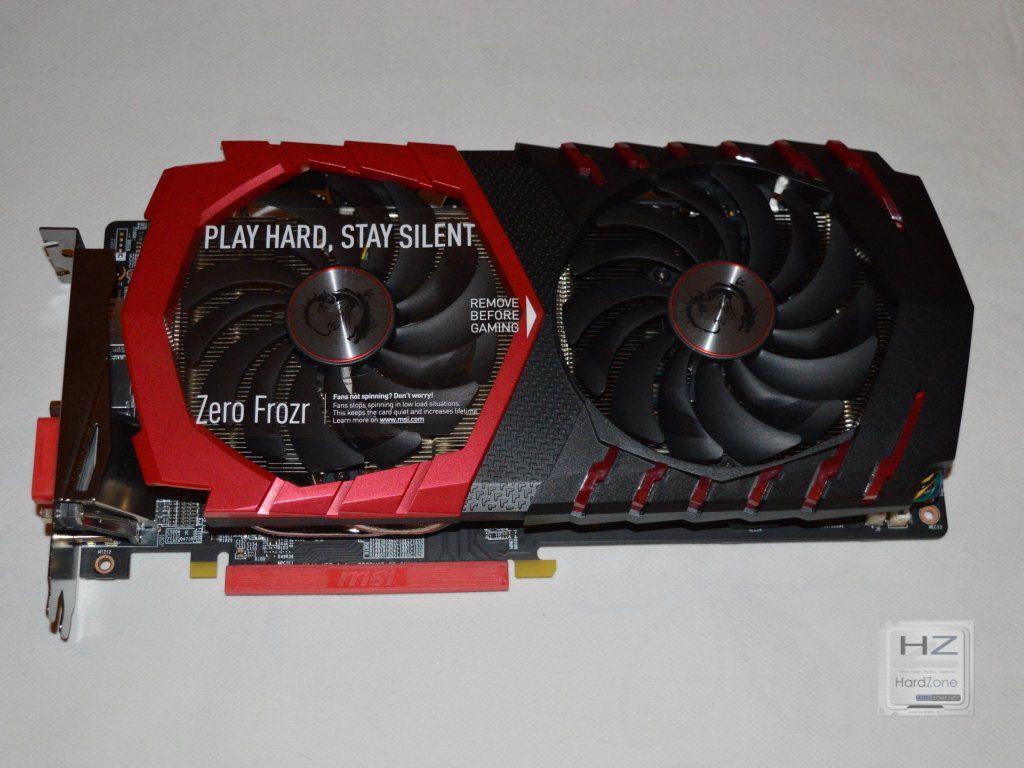 MSI Radeon RX 470 -007