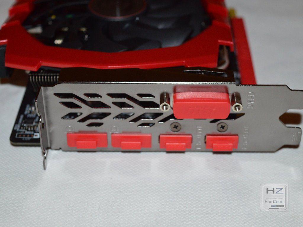MSI Radeon RX 470 -014