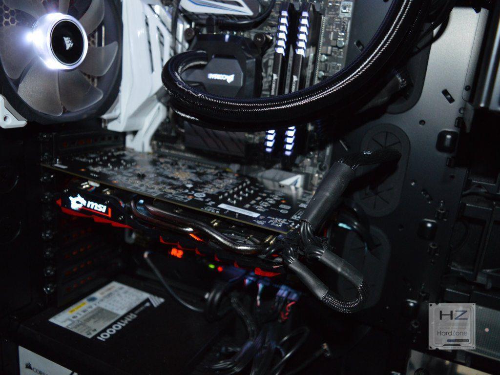 MSI Radeon RX 470 -021