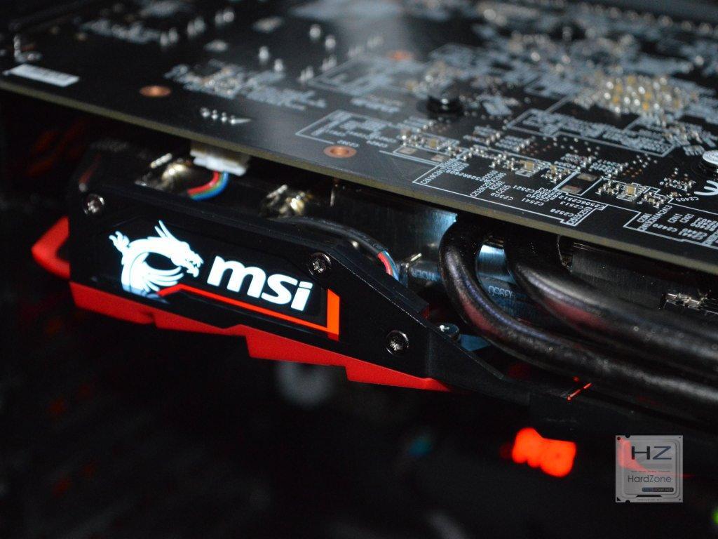 MSI Radeon RX 470 -022