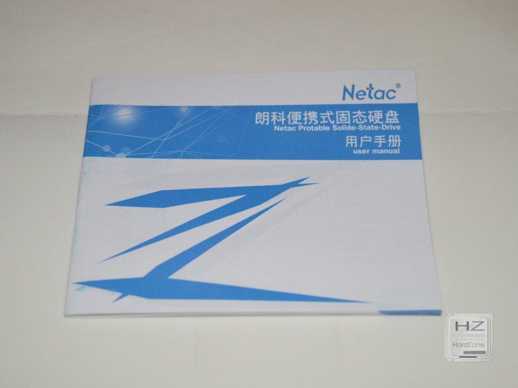 Netac Z1 512GB -004