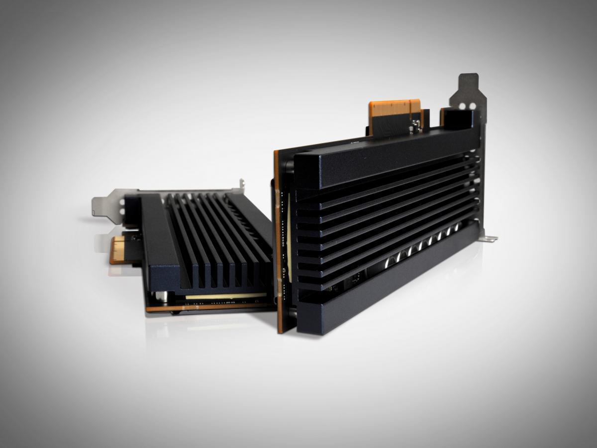 Samsung SSD PCIe