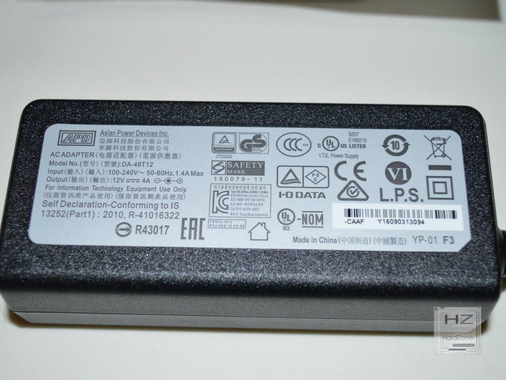 WD MyCloud Pro PR 2100 16 TB -008