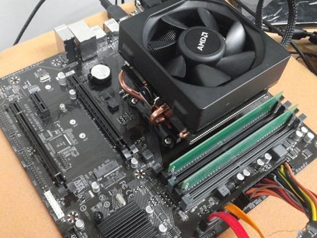 AMD A12 9800 vs A10 7870k 03