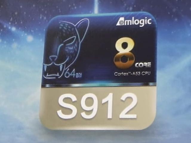 Amlogic S912