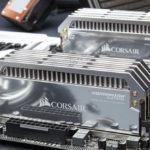 Las Corsair Dominator Platinum Special Edition llevan el lujo a tu PC