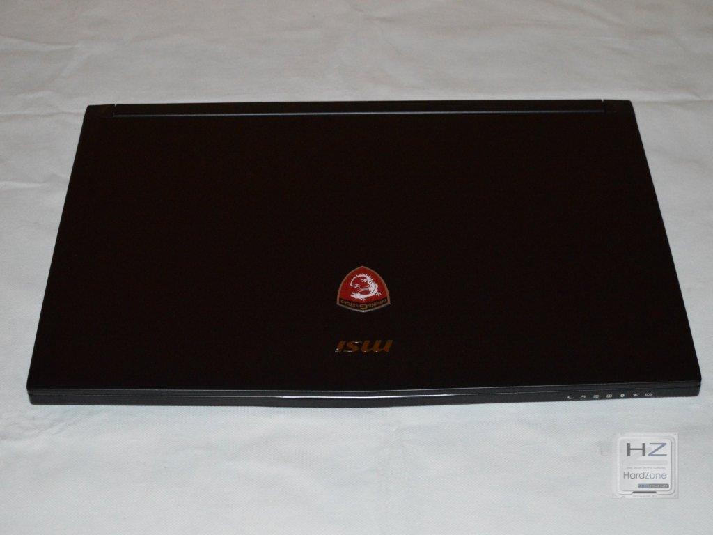 MSI GS73VR -008