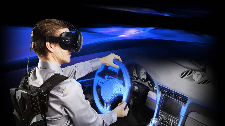MSI VR One 06