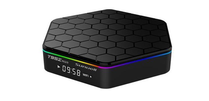 Noticia] TV Box Sunvell T95Z Plus, sacándole el jugo a