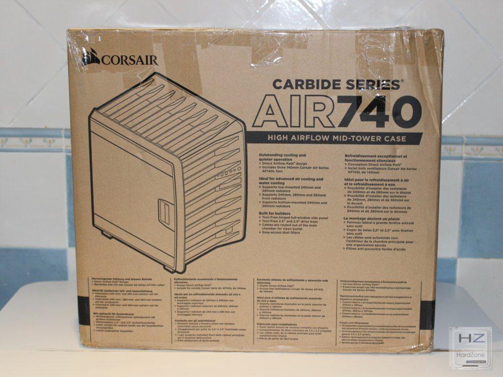 air 740001