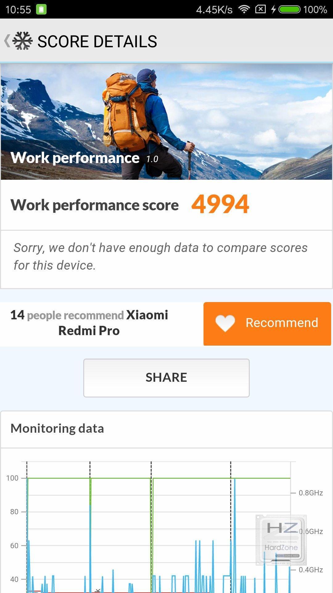 pcmark.android.benchmark