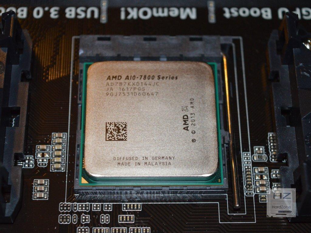 AMD A10-7870K -010