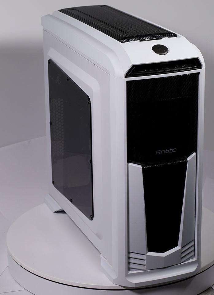 Antec GX330 Whit