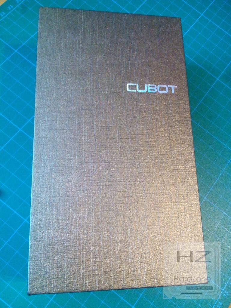 Cubot Max 4G_001