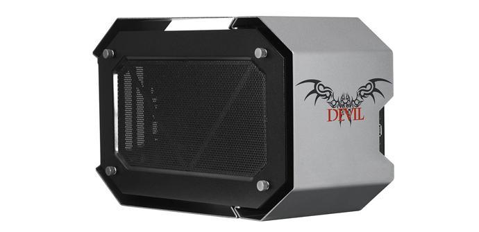 Devil Box