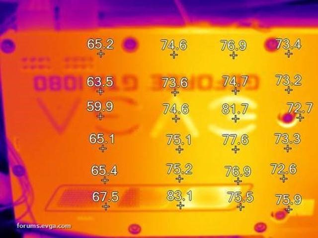 EVGA Geforce GTX 1080 FTW excesive heat 03
