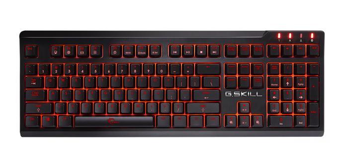 G.Skill Ripjaws KM570 MX, un teclado mecánico sencillo y funcional
