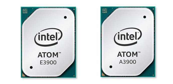 Intel anuncia la nueva serie Atom E3900 de procesadores