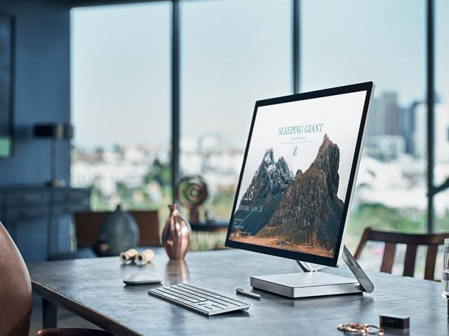 Microsoft Surface Studio 04
