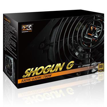 Shogun G