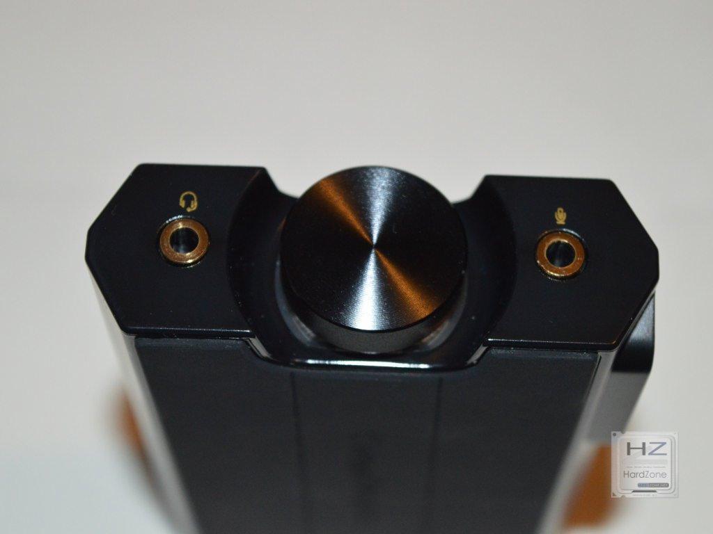 Sound BlasterX G5 -014