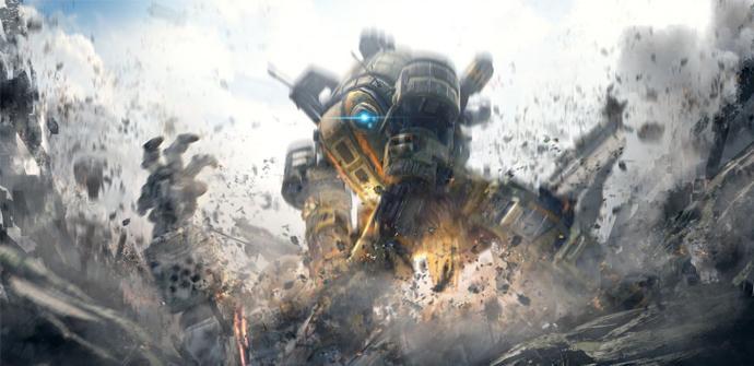 Titanfall 2 no funcionará a resolución 4K nativa en la PlayStation 4 Pro