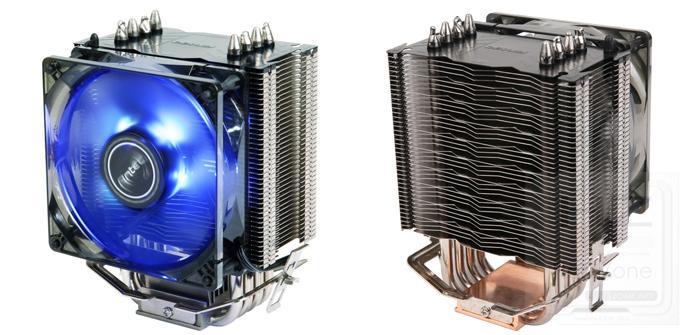 Antec anuncia cuatro nuevos disipadores por aire para PC