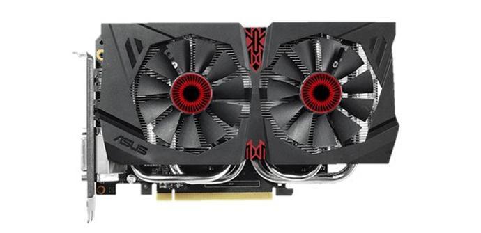 Asus presenta su nueva gráfica Geforce GTX 1060 Strix ClassicCU II