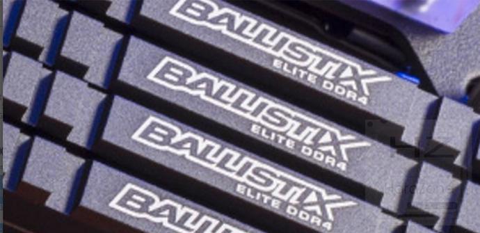 Ballistix se separa de Crucial para crear una marca propia