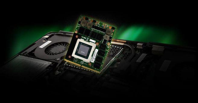 GPU MXM