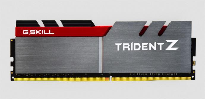 G.Skill ya tiene kits de memoria DDR4 que funcionan a 4.800 Mhz