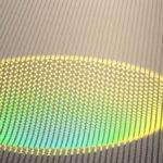 El grafeno podría lograr paneles de 1000 PPI de densidad