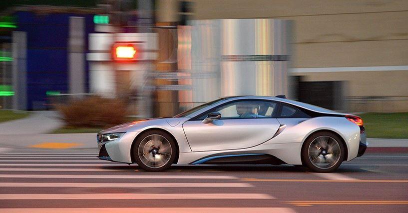 Intel BMW