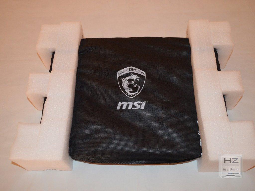 MSI GT83 -011