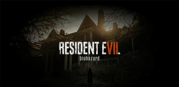 Resident Evil 7 para PC soportará HDR y resolución 4K nativa