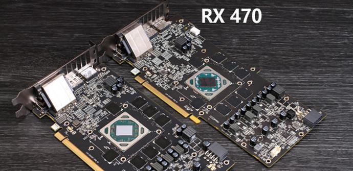 Filtrados datos de la Sapphire RX 470D Nitro, y supera a la GTX 1050 Ti