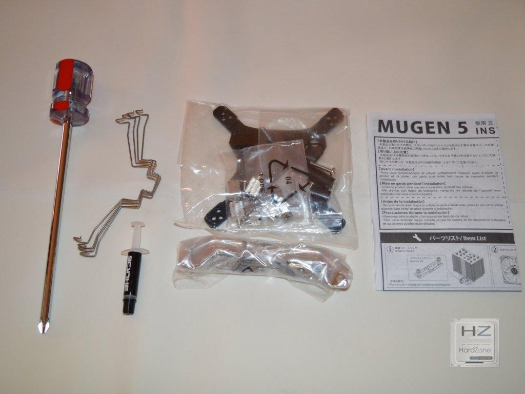 Scythe Mugen 5 -006