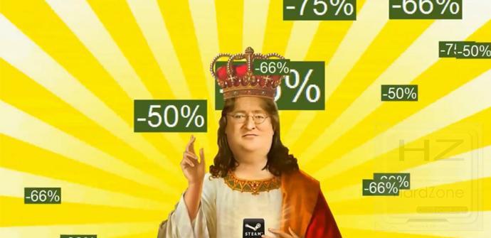 Lista de los 10 juegos más vendidos en Steam durante la semana pasada