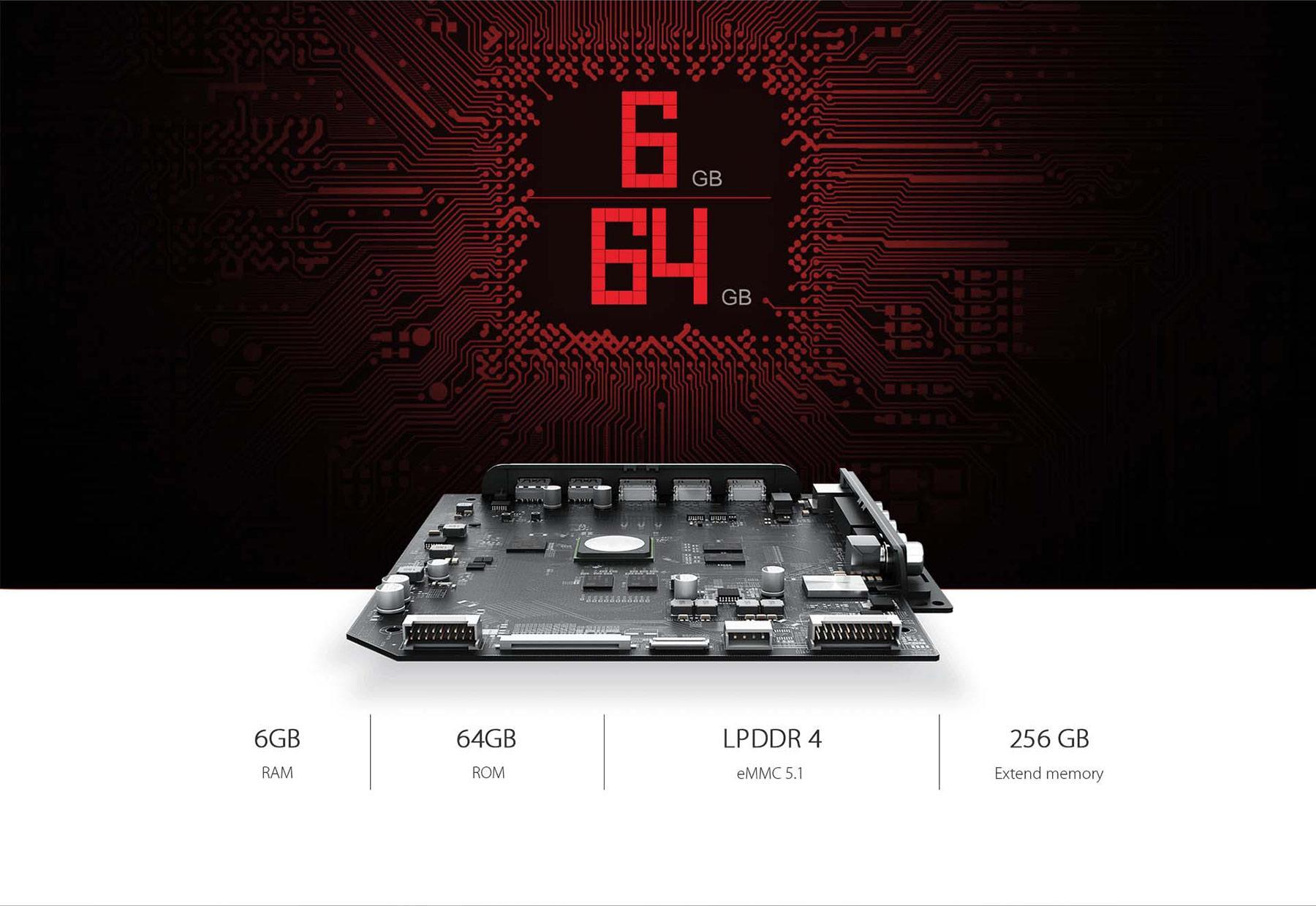 Umi Hardware