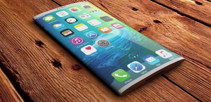 Apple ya tiene por lo menos 10 prototipos del próximo iPhone 8