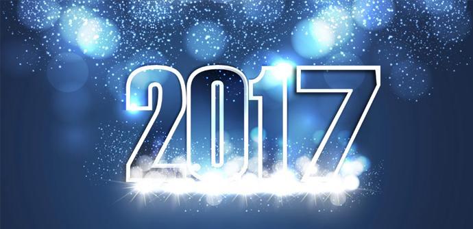 El equipo de HardZone os desea un feliz año nuevo