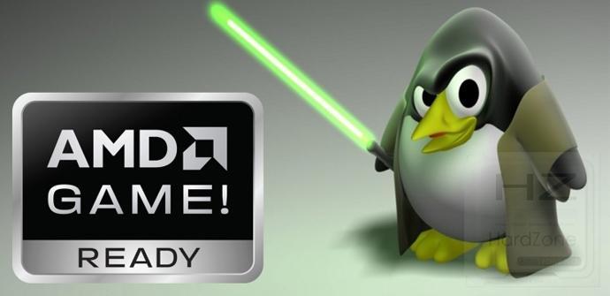 Los últimos drivers de AMD para Linux mencionan Polaris 12