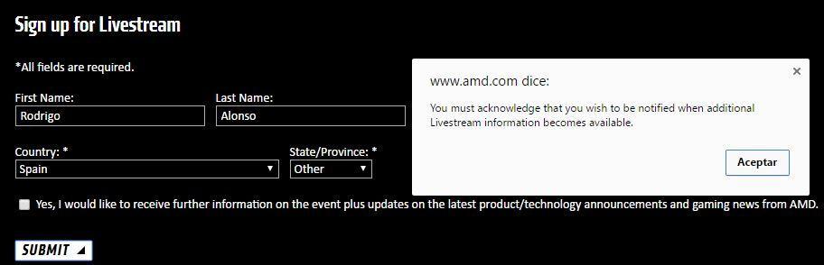 AMD WTF