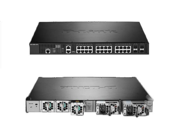 D-Link DXS 3400 01