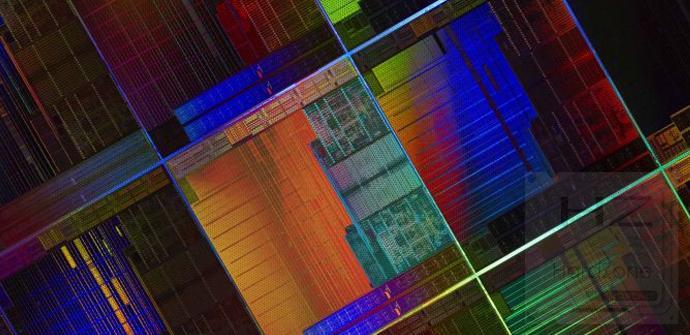 Intel podría incorporar GPUs integradas de AMD en futuros procesadores