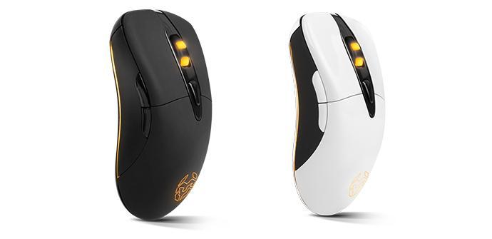 Krom presenta su nuevo ratón gaming Kadru con sensor óptico AVAGO