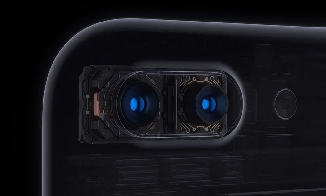 Oukitel doble lente