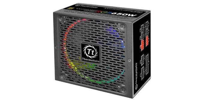 Thermaltake Toughpower Grand RGB Gold, un toque de color a tu PC